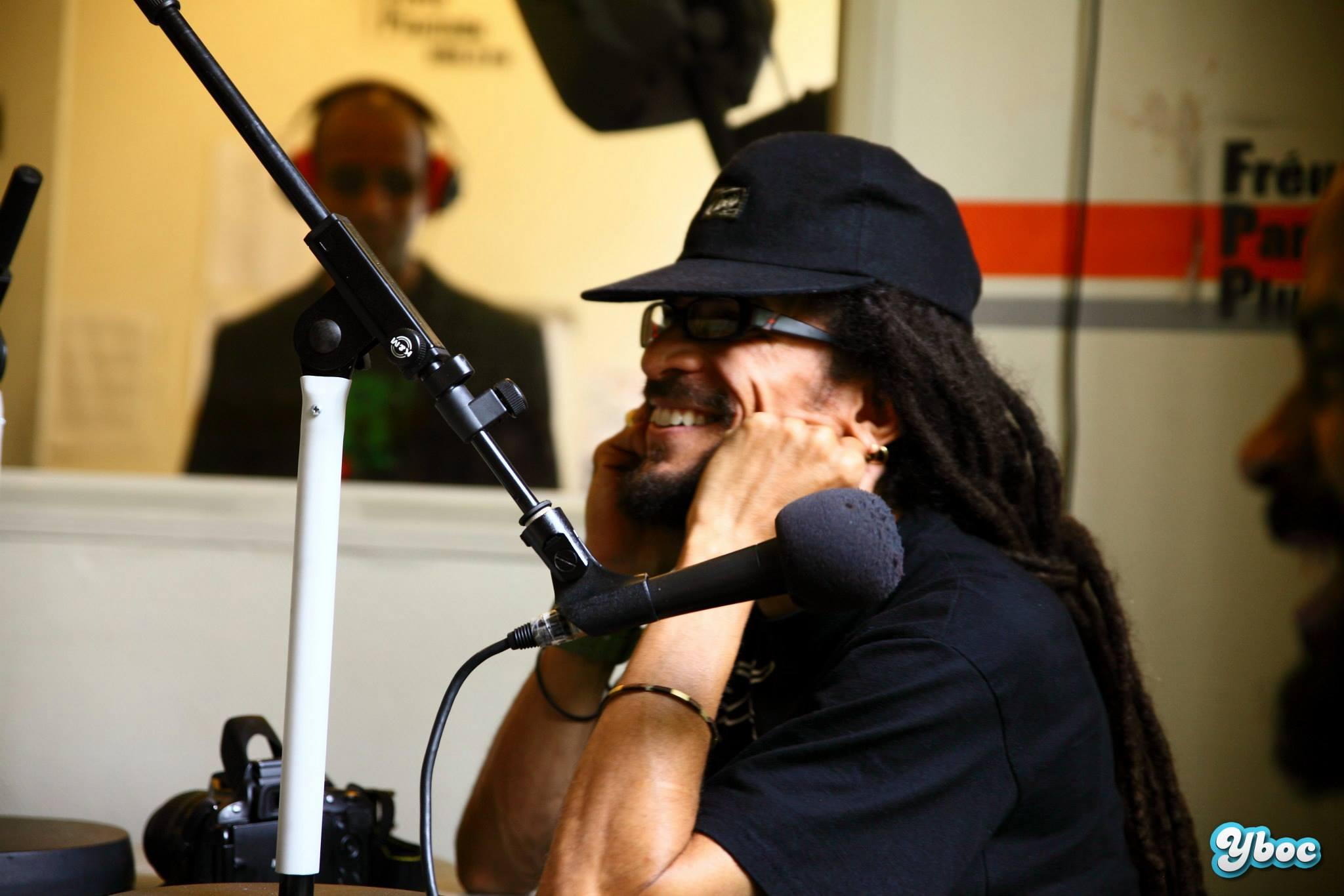 Apprenez-en plus sur exXÒs, interview d' EDS sur RFPP Radio Fréquence Paris Plurielle